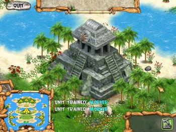 Totem Tribe screen shot