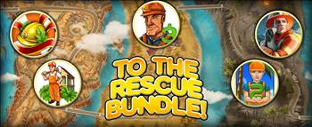 To the Rescue Bundle! - image