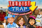 Build the nation's greatest (and tackiest) vacations in Tourist Trap!