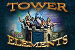 Tower of Elements combines the fast-paced action of match 3 with the strategic planning of a tower defense game to create a thrilling experience.