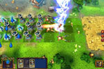 Screenshot of Towers of Oz