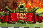 Test your courage and skills as a military leader at the height of World War I! Play Toy Defense today!