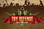 Recruit troops, upgrade units and manage it all to create your own powerful army in Toy Defense 2, a WWII-themed tower defense game!