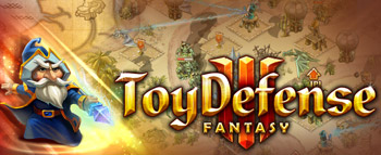 Toy Defense 3: Fantasy - image