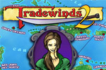 Earn gold with good trades and sail into the sunset in Tradewinds 2!