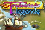 Get carried away by airship and battle Sinbad in Tradewinds Legends!