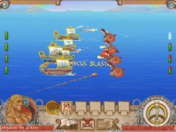 Tradewinds Odyssey screen shot