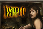 Trapped is a dark thriller featuring perplexing puzzles in every room.