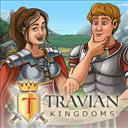 Travian Kingdoms - logo