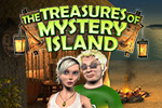 An angry god's curse must be broken... and there are riches to be found!  Put your seek-and-find skills to the test in Treasures of Mystery Island!