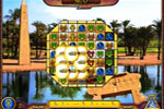 Screenshot of Treasure Pyramid