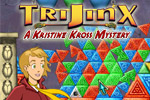 Unlock the mystery of TriJinx in a puzzle with a tumbling twist!
