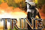 Trine is an expansive 3D game featuring puzzles with multiple solutions.