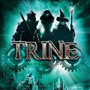 Trine - logo