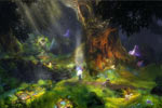 Screenshot of Trine