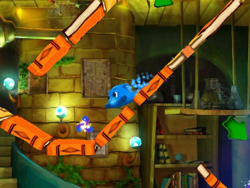 Tripp's Adventures screen shot