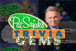 Join one of America's classic game show hosts for a new trivia challenge.