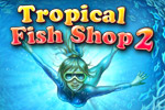 In Tropical Fish Shop 2, join Annabelle and Harold on a new adventure!