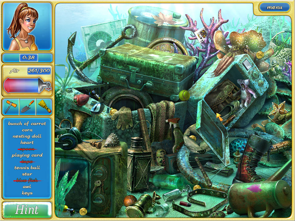 Tropical Fish Shop 2 screen shot