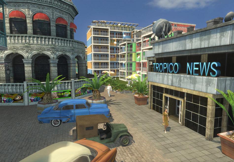 Tropico 3 Gold screen shot