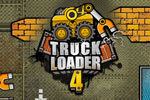 The little Loader with the big magnet is back with even more puzzles to solve in Truck Loader 4!