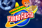 Buckle-up for a brand new, out-of-this-world culinary adventure: Turbo Fiesta!