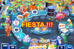Screenshot of Turbo Fiesta
