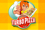 Turbo Pizza, a restaurant-arcade game, is the recipe for fast family fun!