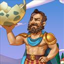 12 Labours of Hercules IV: Mother Nature Collector's Edition - logo