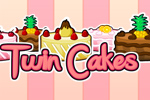 Improve your memory and satisfy your sweet tooth in Twin Cakes! Pair up matching cakes in this fun, FREE game.