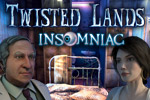 Steeped in psychological horror, Twisted Lands: Insomniac follows Angel as she gathers clues to attempt escape from a mental hospital.