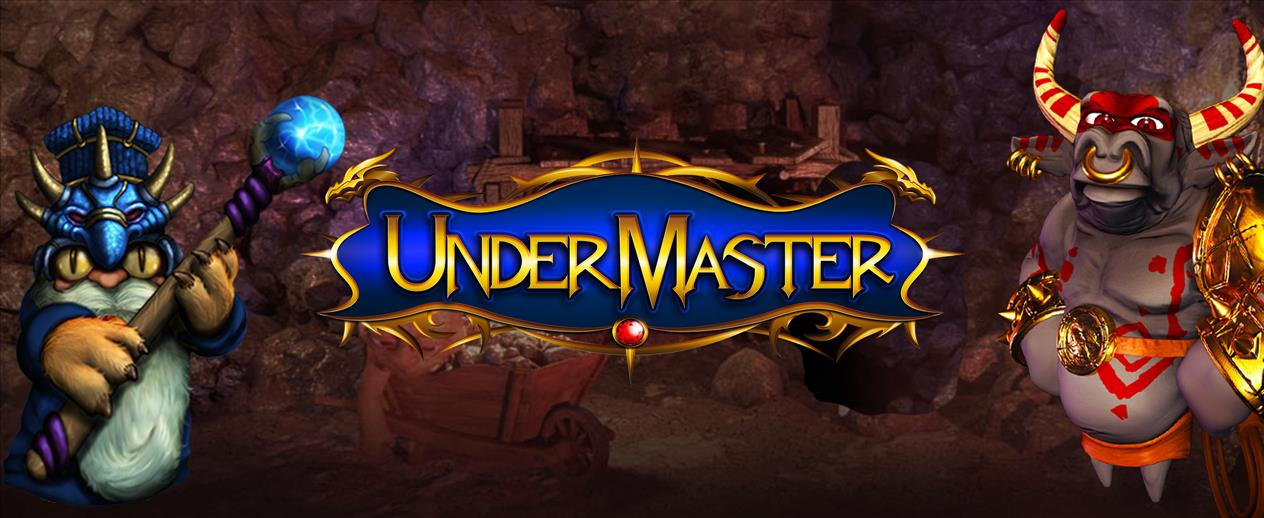 Undermaster - Become a villain! - image