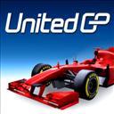 United GP - logo