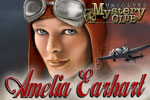 Help the Unsolved Mystery Club™ find Amelia Earhart!