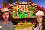 Spend your summer in a stunning National Park in the hidden object game Vacation Adventures: Park Ranger!
