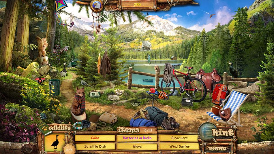 Vacation Adventures: Park Ranger 2 screen shot