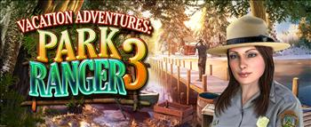 Vacation Adventures: Park Ranger 3 - image