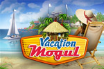 Vacation Mogul is a real estate management game that's fun and easy!
