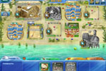 Screenshot of Vacation Mogul