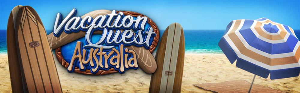 Vacation Quest™ - Australia