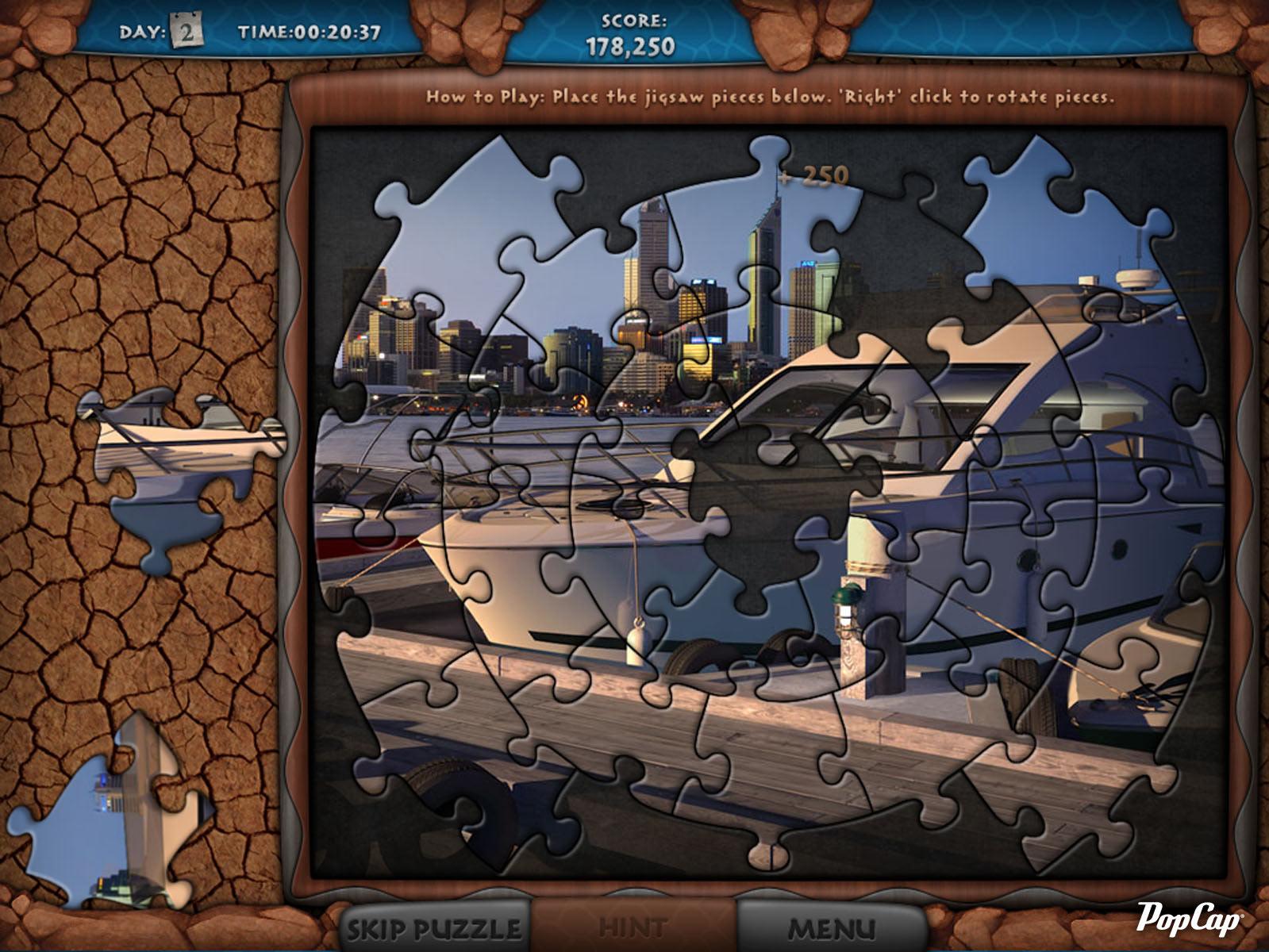 Vacation Quest™ - Australia screen shot
