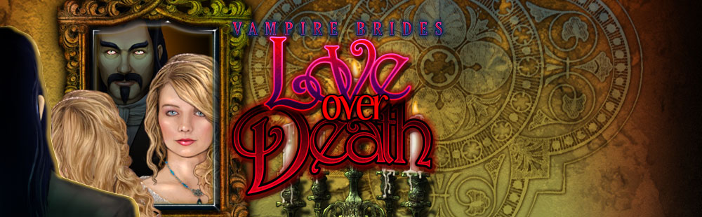 Vampire Brides - Love Over Death