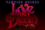 Vampire Brides - Love Over Death has 40 lushly rendered scenes to explore!