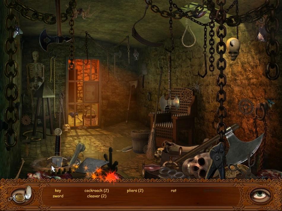 Vampire Brides - Love Over Death screen shot