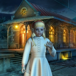 Vampire Saga 3: Break Out - Revisit the town of Hell Lock in Vampire Saga 3: Break Out, the third chapter in the popular series of hidden object adventure games. - logo