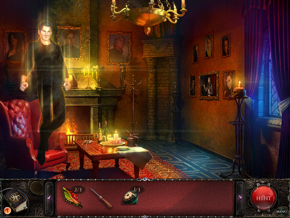 Vampires: Todd and Jessica's Story screen shot