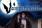 Find clues and solve puzzles to unravel the mystery of Vampireville!