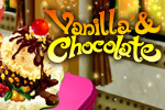 In Vanilla & Chocolate, expand your shop into the country's most popular ice-cream brand! Features include time management and simulation gameplay.