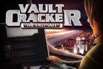 Help Melissa leave a life of crime in VaultCracker - The Last Safe!