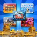Vegas Penny Slots Pack 2 - logo